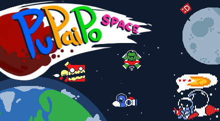 PuPaiPo Space